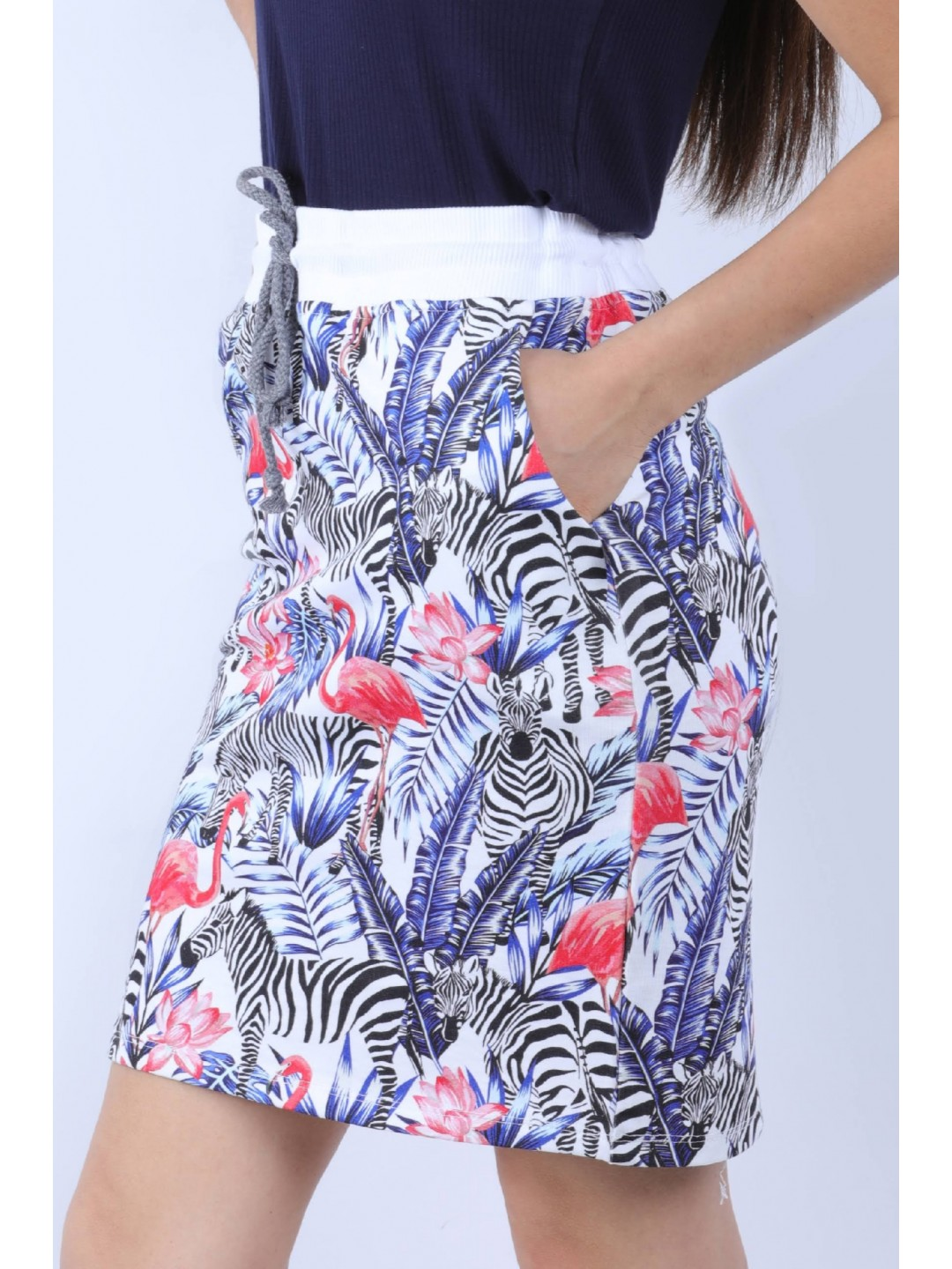 JUPE TPRINT SKIRT 03